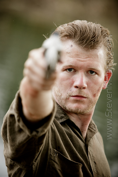 The Walking Dead Inspired Photos | Orlando Modeling ...
