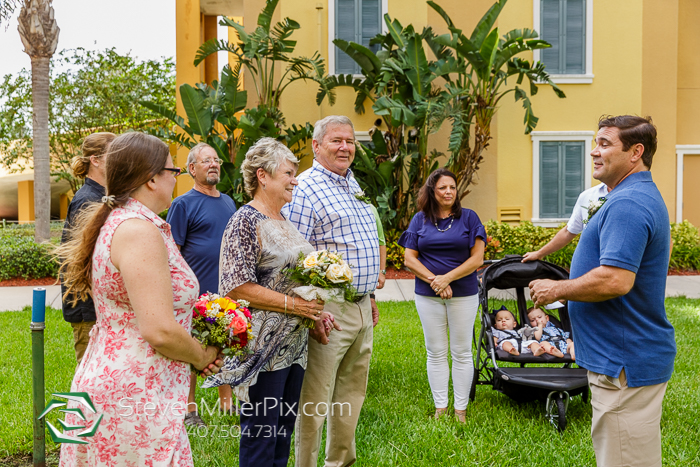 Lake Buena Vista Resort Vow Renewals