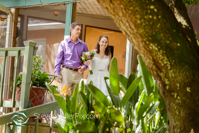 Secret Garden Orlando Wedding Photographers
