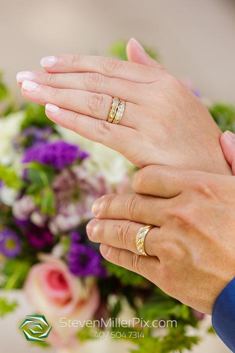 Secret Garden Orlando Wedding Photographers